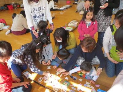 福島県相馬市で子ども達向けのイベントを実施しました。