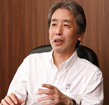 株式会社花やしき 代表取締役社長 弘田 昭彦