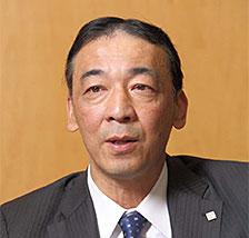 株式会社バンダイ 代表取締役社長 川口 勝