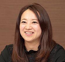 株式会社バンダイナムコエンターテインメント 取締役 宇田川 南欧